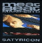 meat beat manifesto - satyricon