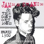 james chance & the contortions (james white) - live aux bains douches paris 1980