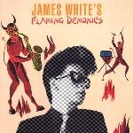 james white (james chance) - flaming demonics