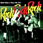 v/a - french rock 'n' roll 1956-1959