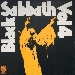black sabbath - vol.4 (includes cd)