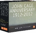 john cage (the barton workshop) - anniversary 1912-2012 (the number pieces)