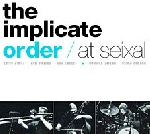 the implicate order - at seixal