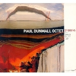 paul dunmall octet - bridging the great divide live