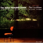 the julius hemphill sextet - the hard blues