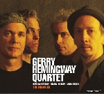 gerry hemingway quartet - the whimbler