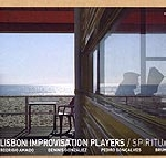 lisbon improvisation players - spiritualized