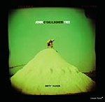 john o'gallaguer trio - dirty hands