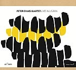 peter evans quartet - live in lisbon