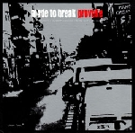 made to break (vandermark - kurzmann - hoff - daisy) - provoke