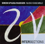 simon spang-hanssen - alisio ensemble - intersections