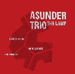 asunder trio (hasse poulsen - mark sanders - paul dunmall) - the lamp