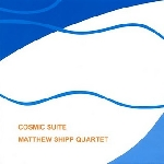 matthew shipp quartet - cosmic suite