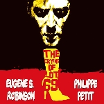 eugene s. robinson - philippe petit - the crying of lot 69