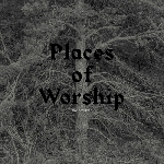 arve henriksen - places of worship (first pressing of 500 includes cd)