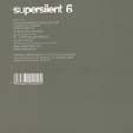 supersilent - supersilent 6
