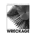 oren ambarchi & james rushford - wreckage