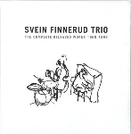 svein finnerud trio - the complete released works 1968-1999