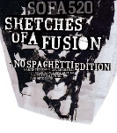 no spaghetti edition - sketches of a fusion