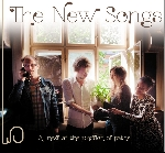 the new songs (stackenäs - risser - jernberg - myhr) - a nest at the junction of paths