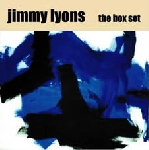 jimmy lyons - the box set