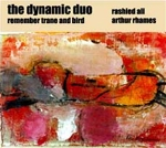 rashied ali - arthur rhames - the dynamic duo