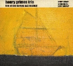 henry grimes trio - live at the kerava jazz festival