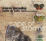 dennis gonzalez yells at eels - louis moholo-moholo - cape of storms