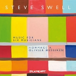 steve swell - music for six musicians : hommage à olivier messiaen