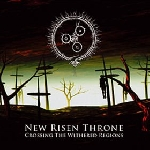 new risen throne - crossing the withered regions