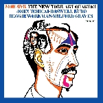 the new york art quartet (tchicai - rudd - workman - graves) - mohawk