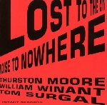 thurston moore - lost to the city