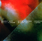 barry guy - evan parker  - studio live