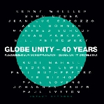 the globe unity orchestra - globe - unity - 40 years