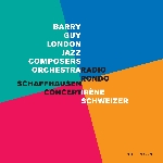 barry guy london jazz orchestra - irene schweizer - radio rondo