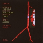 trio 3 + geri allen - at this time