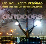 michael jaeger kerouac - outdoors