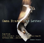 fred frith cosa brava - the letter