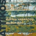 savina yannatou - barry guy - attikos