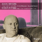 gavin bryars - harmonia ensemble - the north shore - intermezzo - allegrasco