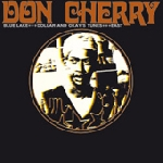don cherry - blue lake