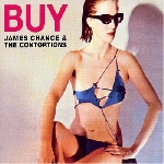 james chance & the contortions (james white) - buy
