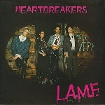 johnny thunders & the heartbreakers - l.a.m.f revisited