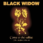 black widow - come to the sabbat-the singles collection