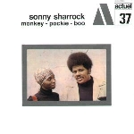 sonny sharrock - monkey - pockie - boo