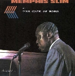 memphis slim - at the gate of horn