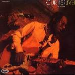 curtis mayfield - curtis live !