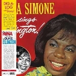 nina simone - sings ellington (180 gr.)