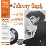 johnny cash - now here's johnny cash (180 gr.)