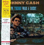 johnny cash - now, there was a song! (180 gr.)